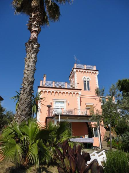 Villa Monteferrante Beach House - Historic Italian Beach House Villa - Vasto - rentals