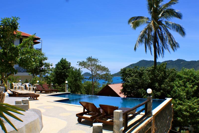Viking House Villa the place for you. - Image 1 - Koh Tao - rentals