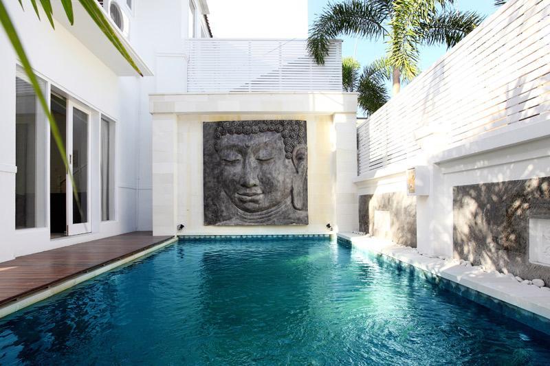 Private Pool - Bali Villa - Jimbaran - rentals