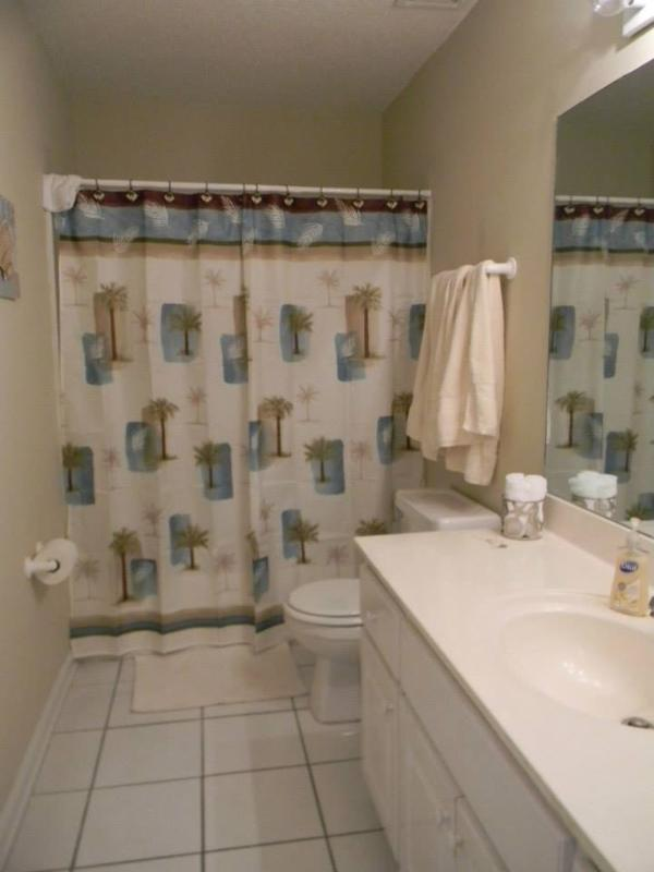 2nd Bath - Snowbirds ONLY(no weekly rentals)! 2 B 2BA PCB, FL - Panama City Beach - rentals