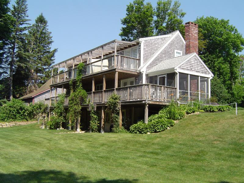 B&B rooms on top level - Beautiful B&B Rooms at a Budget Price - Brewster - rentals