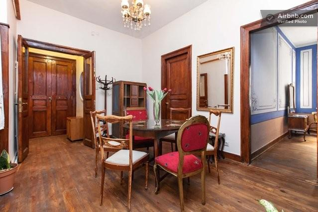 HISTORICAL & HIGH CEELING! - Ecological Historical Apartment in Galata - Istanbul - rentals