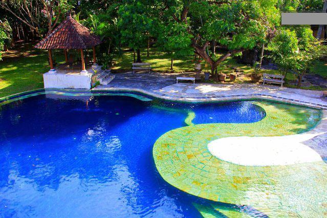 Beautiful pool open 24 hours - A hidden oasis - Kuta Beach! - Kuta - rentals