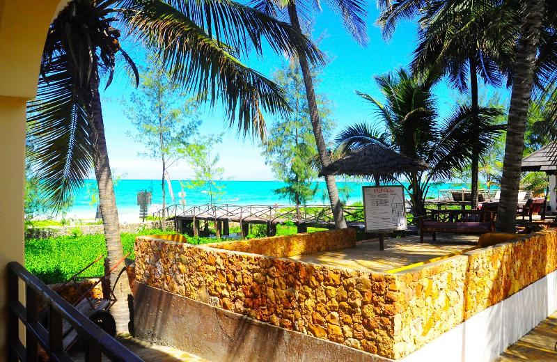 Beach Apartments Zanzibar - Image 1 - Paje - rentals