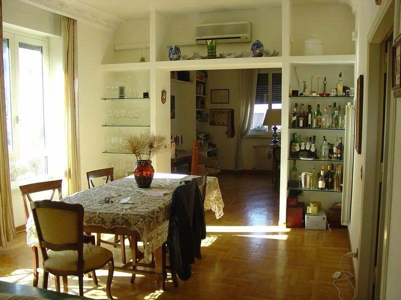 Vatican Suites Bright - apt with 3 bedrooms - Image 1 - Rome - rentals