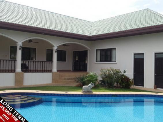 Villas for rent in Khao Tao: V6048 - Image 1 - Khao Tao - rentals