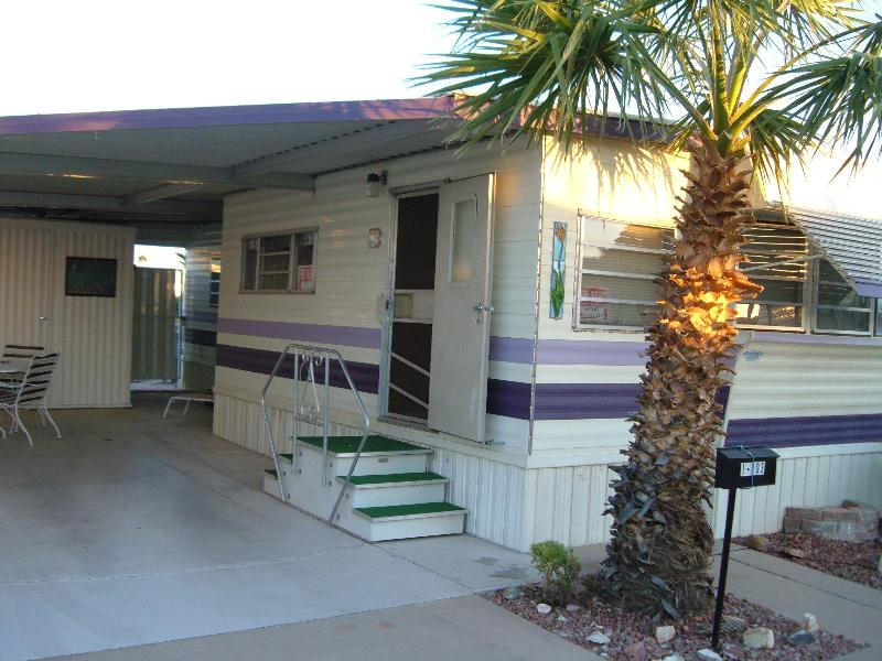 1br - 55+ Park Model For RENT NOW! - Image 1 - Mesa - rentals
