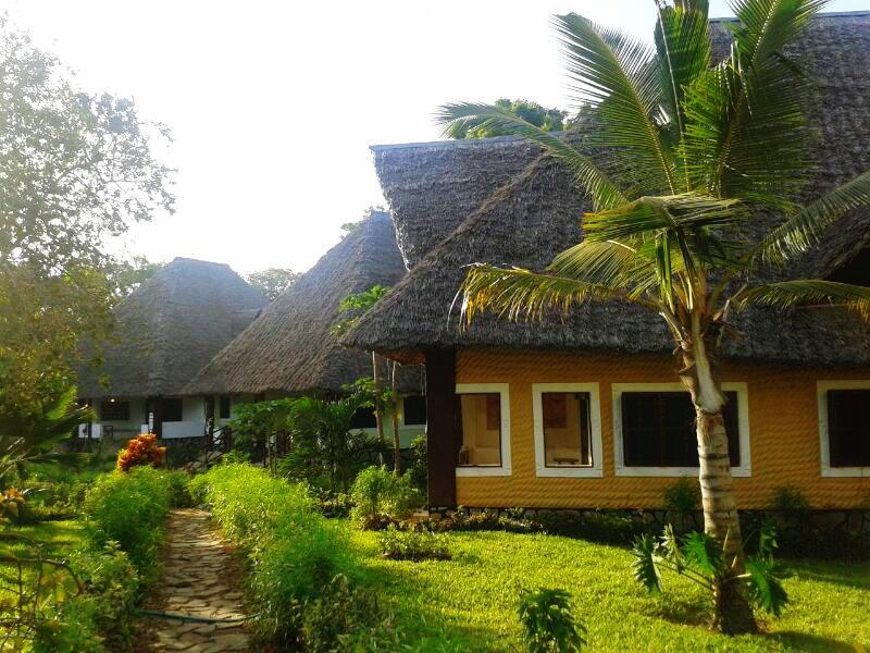 Coastal Villa - Image 1 - Mombasa - rentals