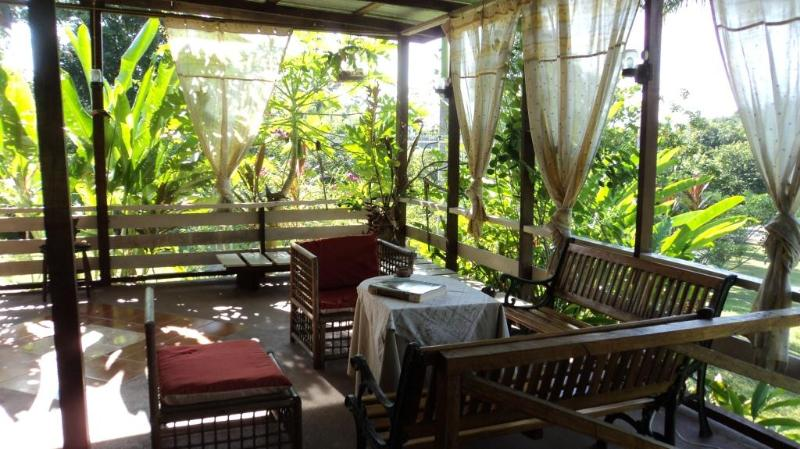 The Back Porch - A local holiday in Belize - Cayo - rentals