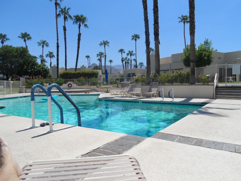 """ Spring Special"" 3 br. 2 bath, over 1600 sq.ft. - Image 1 - Palm Springs - rentals"