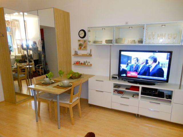 Modern studio apartment - all you need in 30m2 - Next to Palace Schönbrunn - Apt. 5 - Vienna - rentals