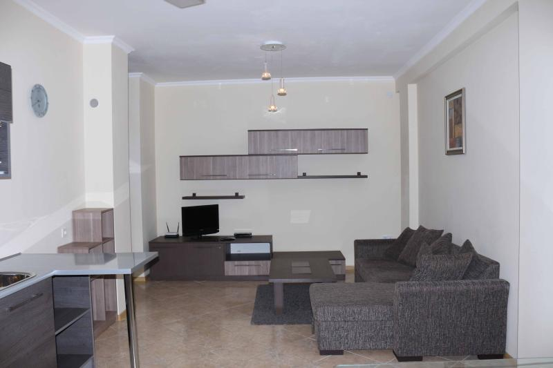 Luxury 2 Bedroom Apartment In Marjanishvili Str - Image 1 - Tbilisi - rentals
