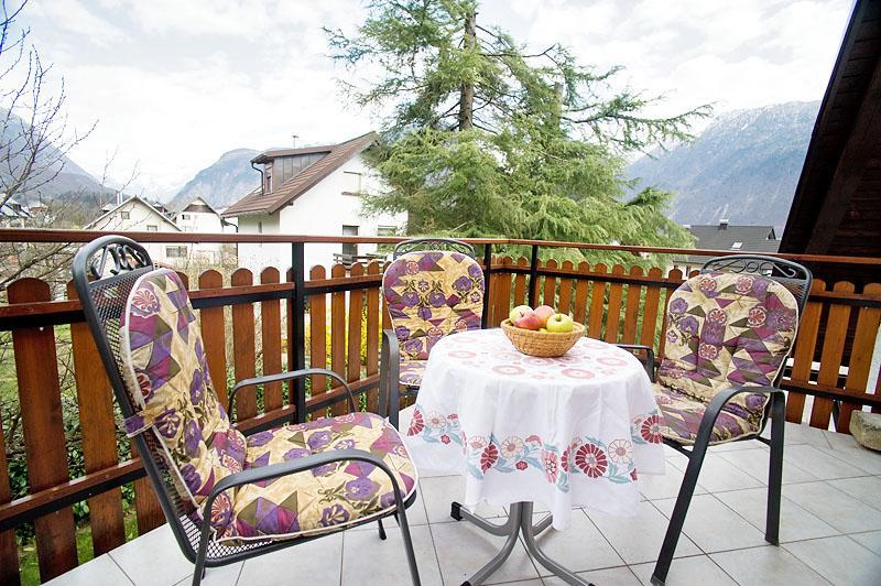Apartments Tajcr Bovec - Apartment Sunrise**** - Image 1 - Bovec - rentals