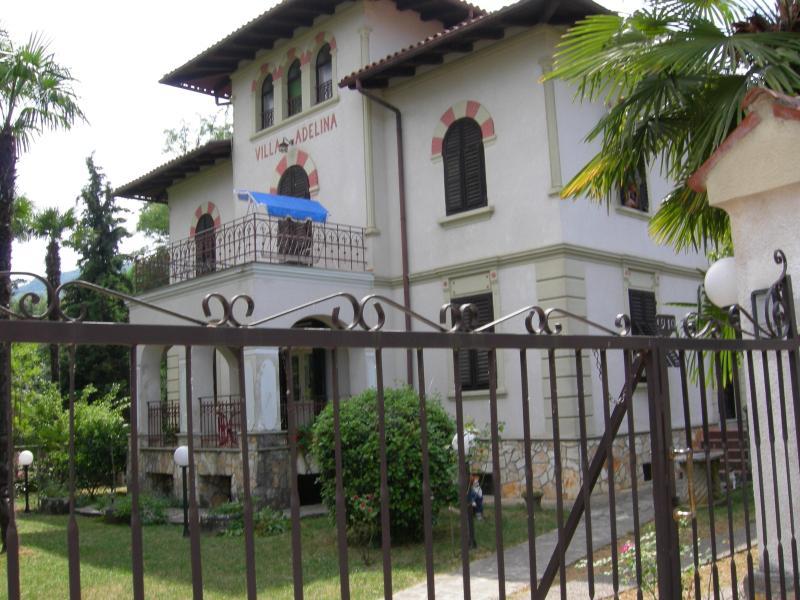 Villa Adelina - Image 1 - Lovran - rentals