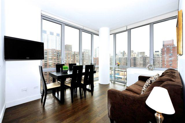 Elite 3 Bedroom 2 Bath Condo - Image 1 - New York City - rentals