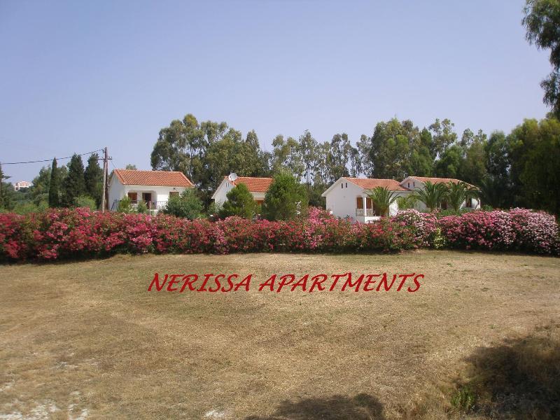 Nerissa apartments sea side view - Nerissa apartments No.3 (detached) - Poros - rentals