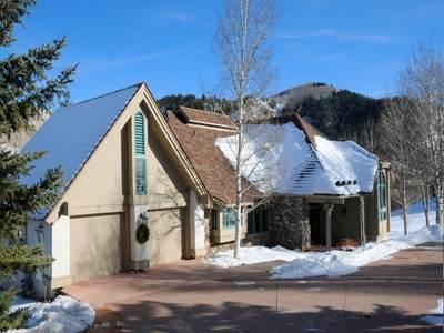 Wayne Creek Residence - Image 1 - Beaver Creek - rentals
