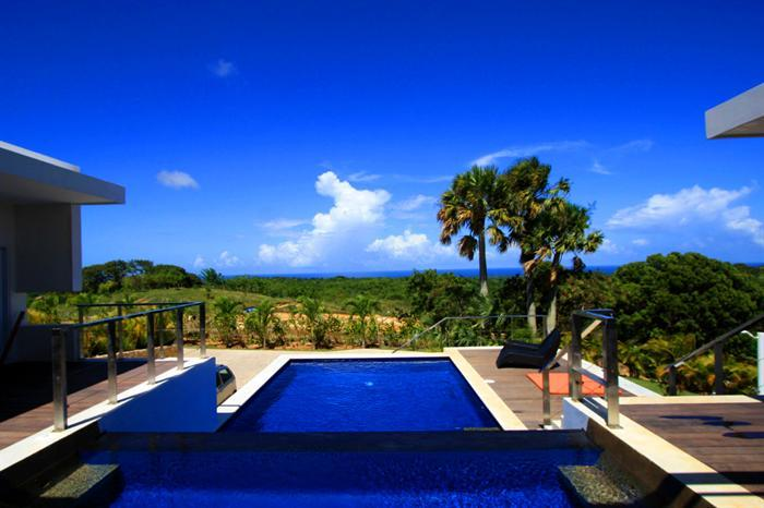 Luxury Caribbean villa in gated Community - Image 1 - Cabarete - rentals