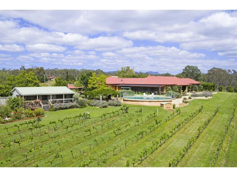 The Ballabourneen, Hunter Valley - Image 1 - Rothbury - rentals