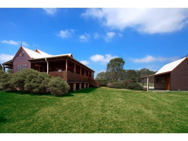 Ballaview, Hunter Valley - Image 1 - Rothbury - rentals