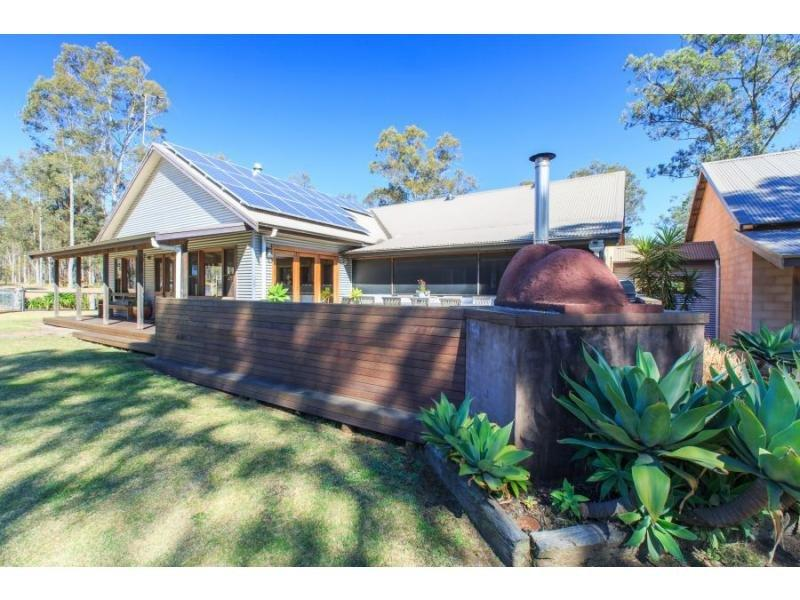 Dalwood Country Retreat, Hunter Valley - Image 1 - Branxton - rentals