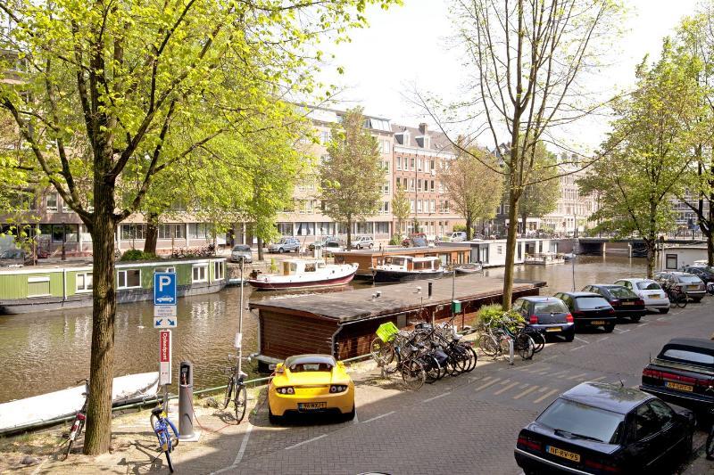 Da Costahouse -Classic Dutch house of 60m2 - Image 1 - Amsterdam - rentals