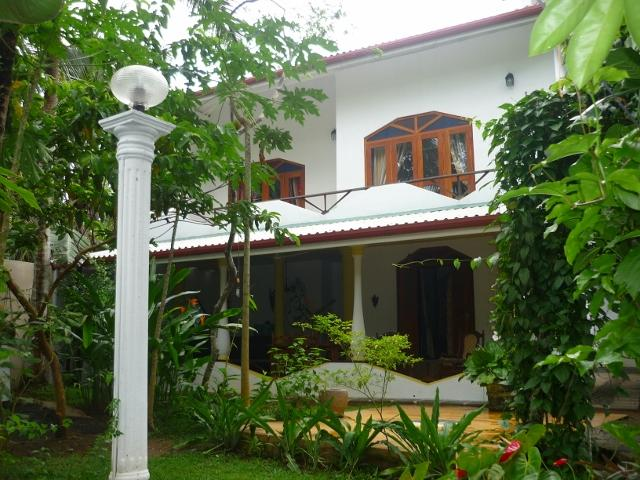 Dionis Villa - Dionis Villa - Karma Apartment - Unawatuna - rentals