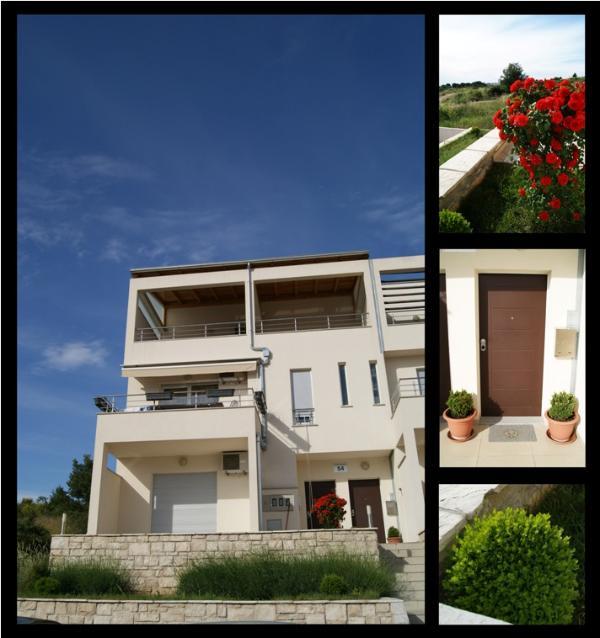 Luxury apartment Eva, Diklo-Zadar - Image 1 - Zadar - rentals