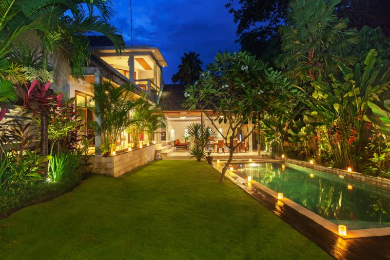 2 BR Villa Liang With Private Pool Near Beach - Image 1 - Seminyak - rentals