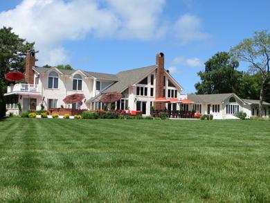 The Mansion at Harlow Bay - The Mansion at Harlow Bay - Kingston - rentals