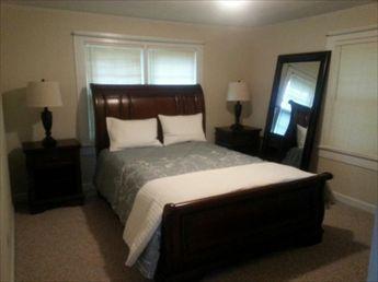 Master Suite - Broad Street Cottage 118090 - Oriental - rentals