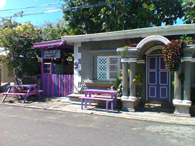 Somewhere Special Guesthouse - Somewhere Special Guesthouse - Gros Islet - rentals