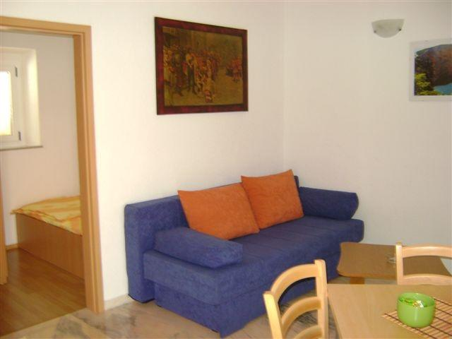 Apartments Emotha - Image 1 - Trogir - rentals
