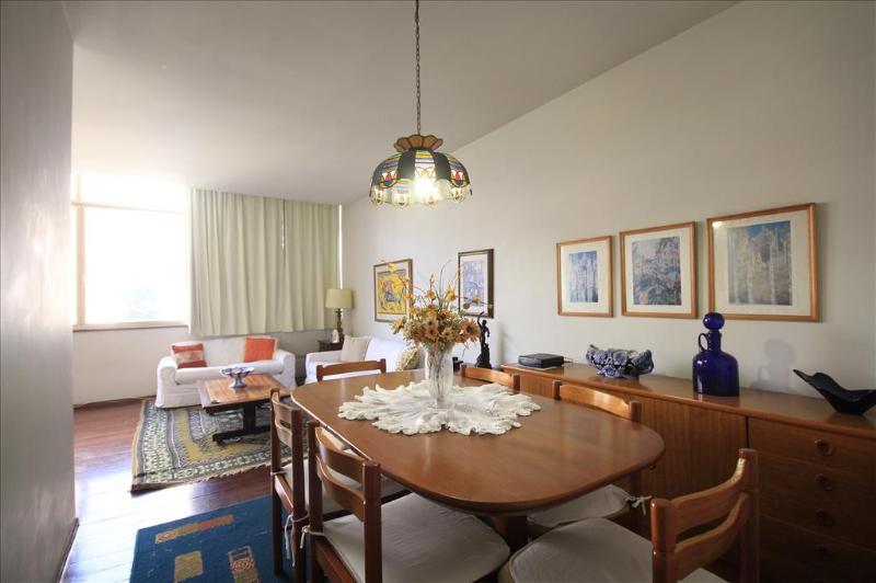★Torre 3 - Image 1 - Rio de Janeiro - rentals