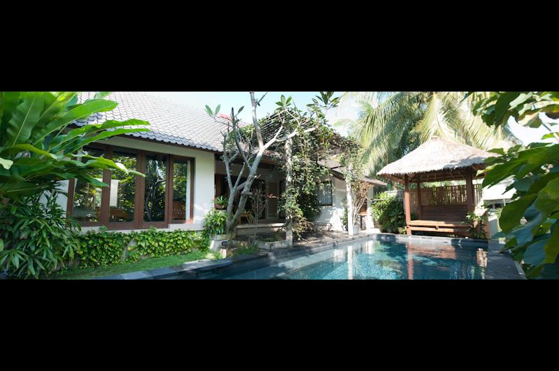 Villa Nyoman - Private Villa Nyoman Bisma - Ubud - rentals