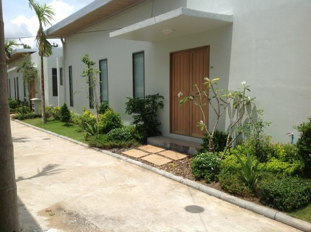3 bedrooms pool villa, Bang Tao Phuket - Image 1 - Thalang - rentals