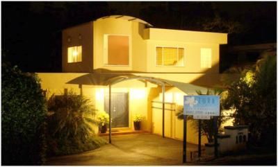 Front of Azura - Azura Beach House B&B - Port Macquarie - rentals