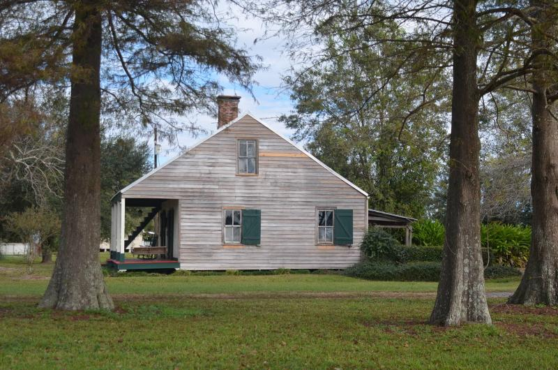 Four Cypress - Four Cypress Acadian Cabin - Napoleonville - rentals