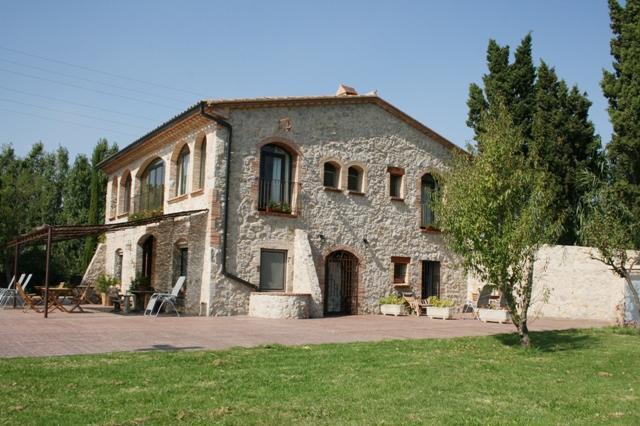 Mas del Joncar - B&B located inside a nature reserve,near the beach - Sant Pere Pescador - rentals