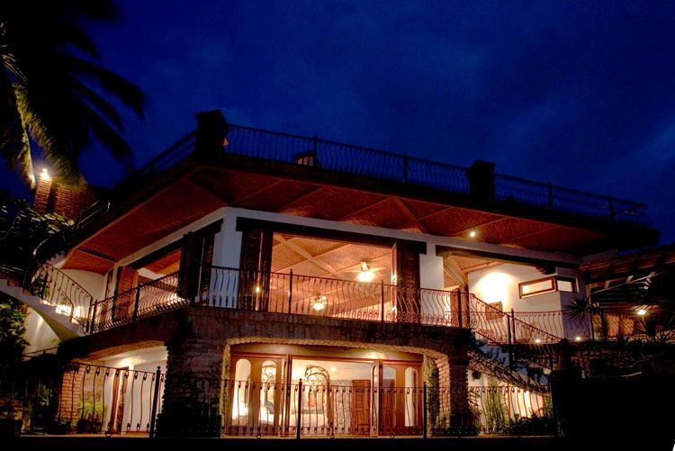 Casa Corona in El Centro Puerto Vallarta Malecon - Image 1 - Puerto Vallarta - rentals