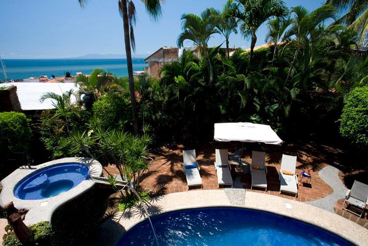 Casa Corona: 6 Master Suites + Private Pool! - Image 1 - Puerto Vallarta - rentals