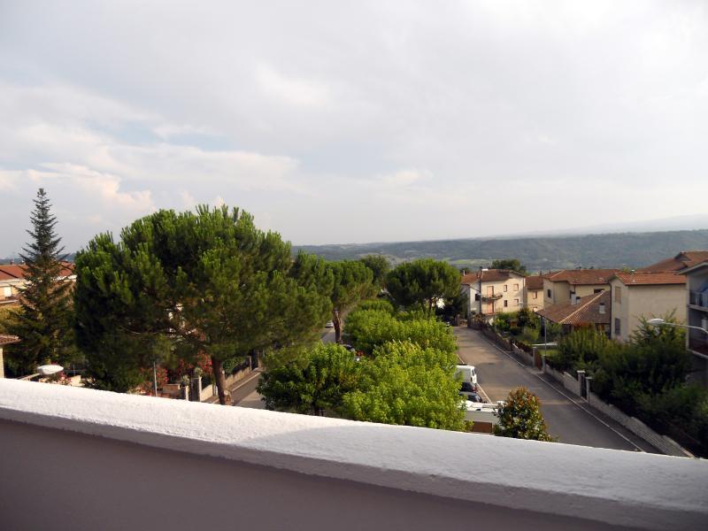 Vista Terrazzo - Casa Vacanze - Penna in Teverina - rentals