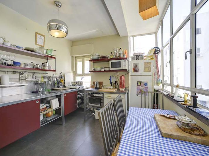 Kitchen - Delicatessen In The Heart Of TLV - Tel Aviv - rentals
