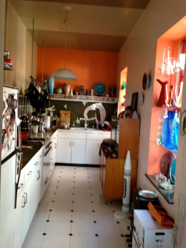 kitchen - Beautiful Lower East Side 900sq ft Studio - New York City - rentals