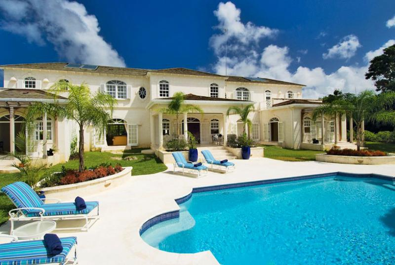 SPECIAL OFFER Barbados Villa 22 A Newly Built Luxurious Villa, Particularly Suitable For Two Families. - Image 1 - Sandy Lane - rentals