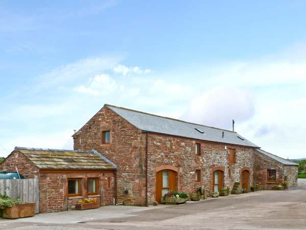 PIGGERY COTTAGE, pet-friendly, barn conversion, near to National Park in Wigton, Ref. 28090 - Image 1 - Wigton - rentals