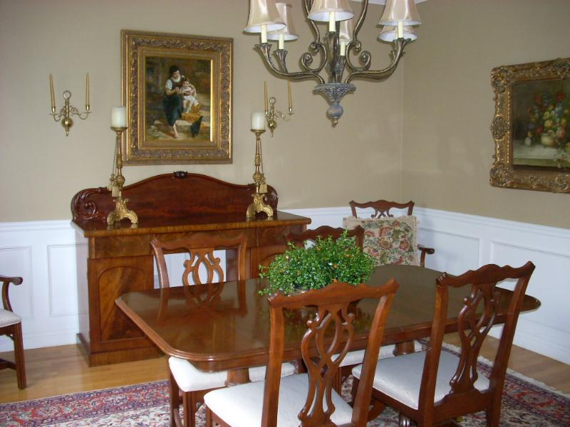 4 BEDROOM LUXURIOUS, SPACIOUS  HOME IN BOSTON - Image 1 - Boston - rentals