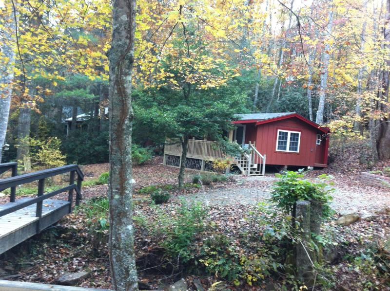 3 Creeks - 3 Creeks - Franklin - rentals