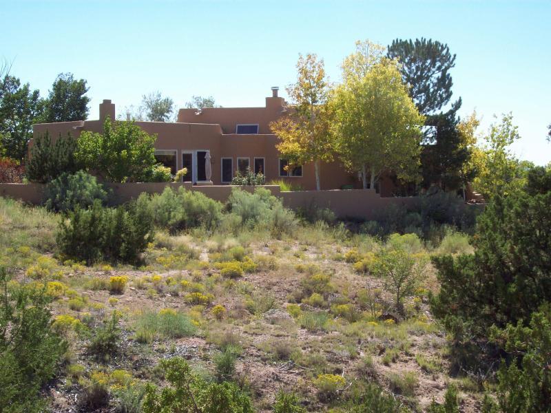 Outside - Santa Fe Plaza & Canyon Rd. area  $250 per night - Santa Fe - rentals