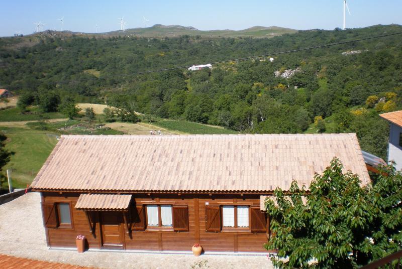 Casas de Montanha da Gralheira -Serra de Montemuro - Image 1 - Viseu - rentals